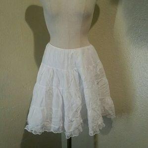 Other - Petti skirt